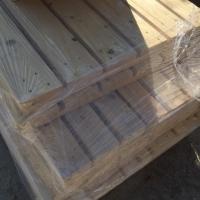 Drewniane podesty