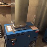Kompresor śrubowy Gudepol Smart
